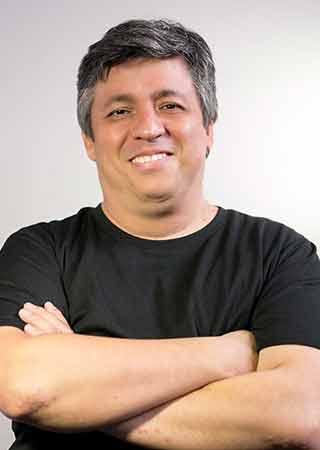 César Vega