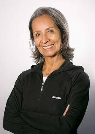 Martha Herencia